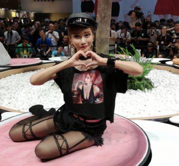 台北成人博览TRE同期开幕对标TAE展开竞争图片7