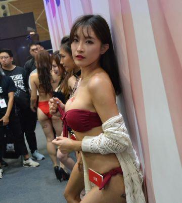 台北成人博览TRE同期开幕对标TAE展开竞争图片13