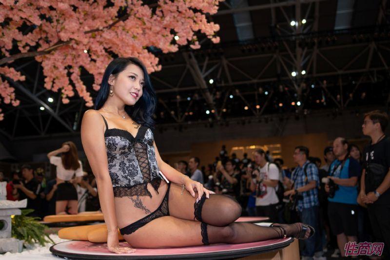 台北成人博览TRE同期开幕对标TAE展开竞争图片14