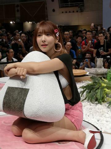 台北成人博览TRE同期开幕对标TAE展开竞争图片16