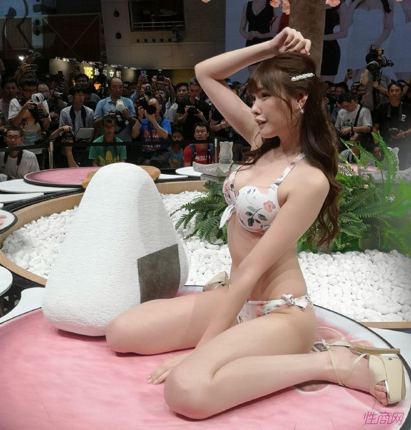 台北成人博览TRE同期开幕对标TAE展开竞争图片28