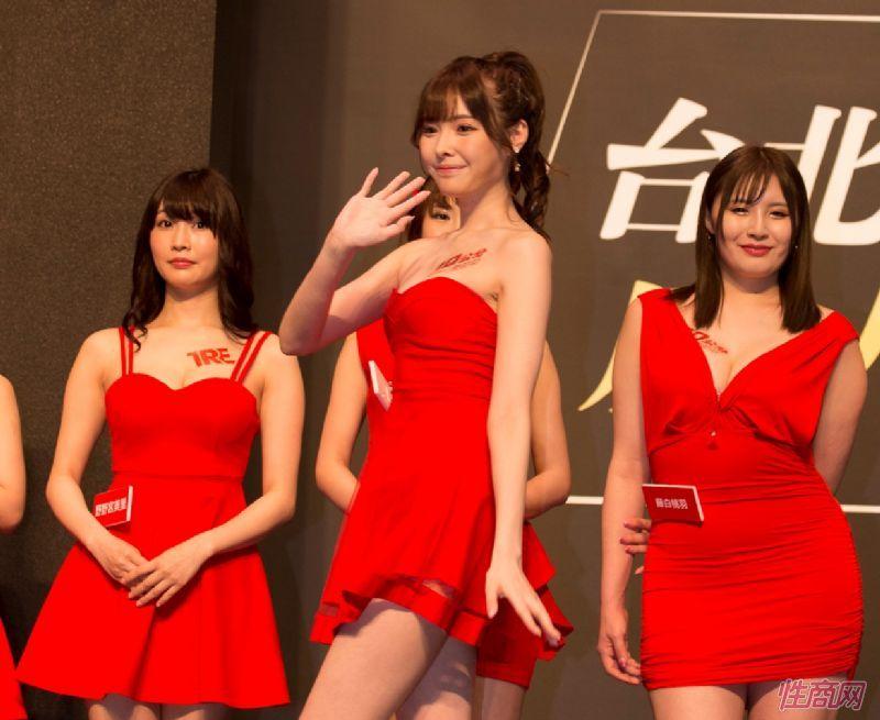 台北成人博览TRE同期开幕对标TAE展开竞争图片29
