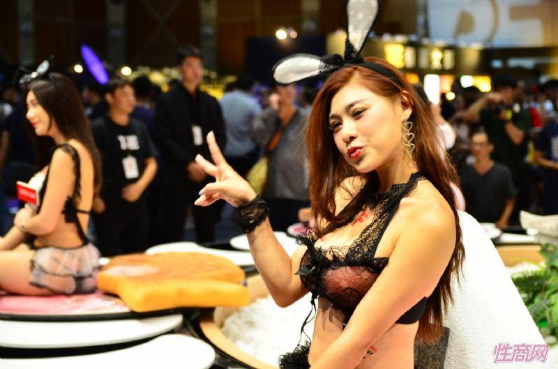 台北成人博览TRE同期开幕对标TAE展开竞争图片33