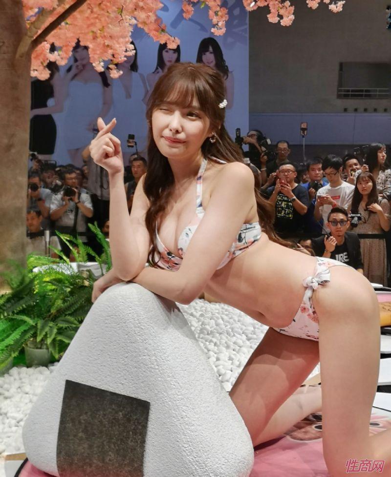 台北成人博览TRE同期开幕对标TAE展开竞争图片35
