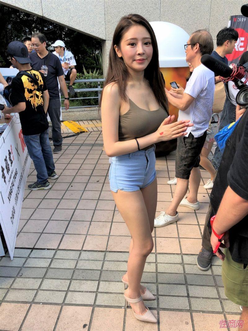 台北成人博览TRE同期开幕对标TAE展开竞争图片41