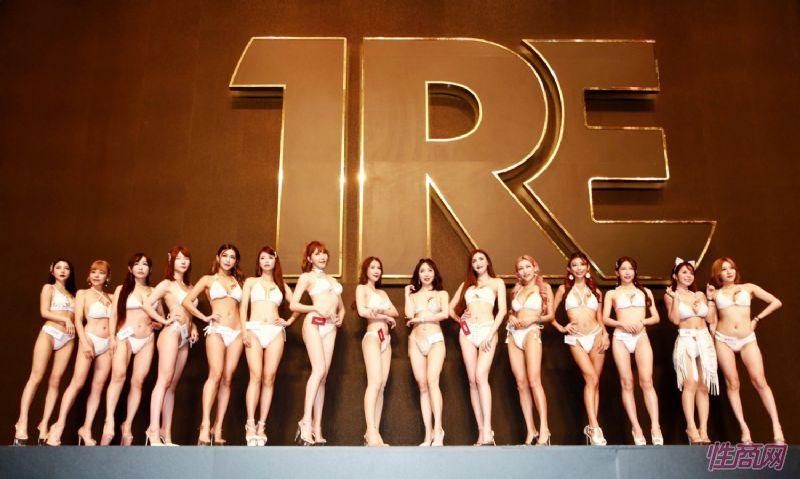 台北成人博览TRE同期开幕对标TAE展开竞争图片40
