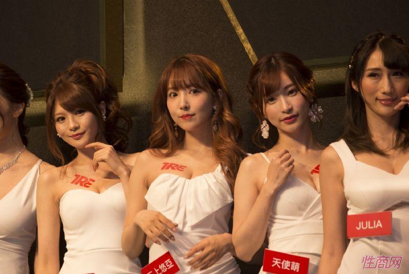 直击台北TRE成人博览,本土模特成为亮点图片23