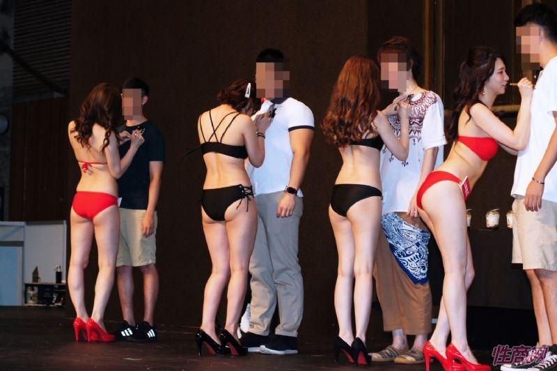 直击台北TRE成人博览,本土模特成为亮点图片33