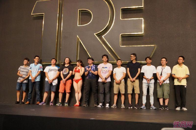 2019TRE台北成人博览精彩纷呈,不容错过图片25