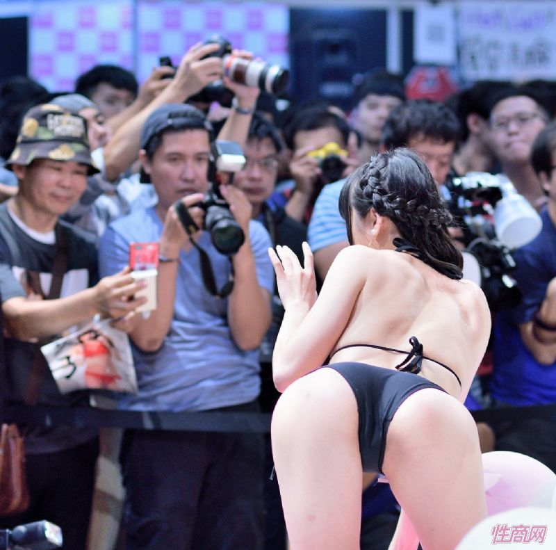 2019TRE台北成人博览精彩纷呈,不容错过图片31