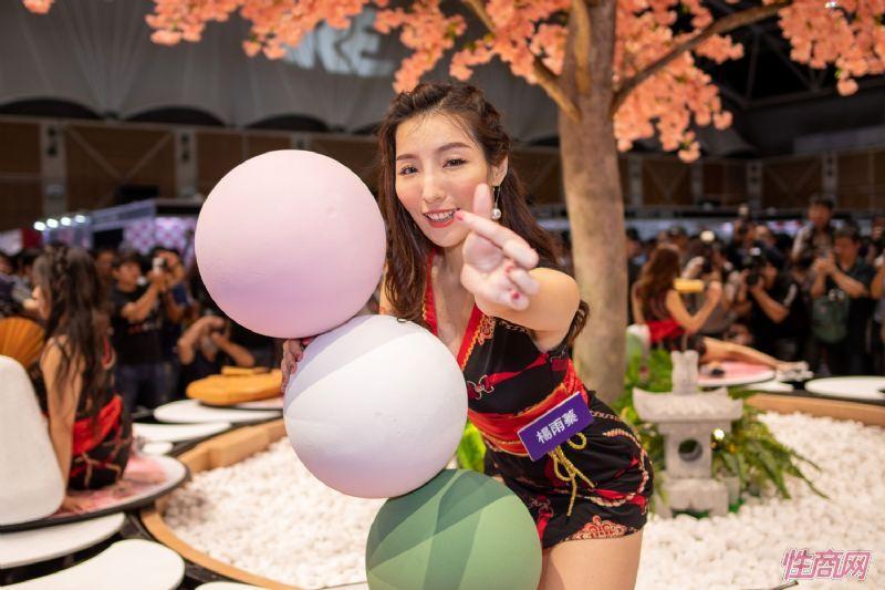 2019TRE台北成人博览精彩纷呈,不容错过图片32
