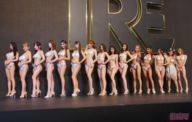 2019TRE台北成人博览精彩纷呈,不容错过图片49