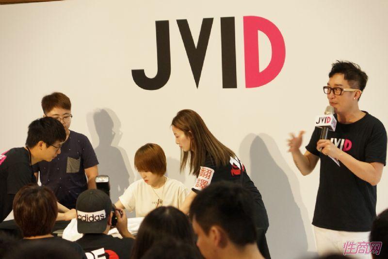 视觉盛宴感觉美女都来参加台北成人博览了图片11