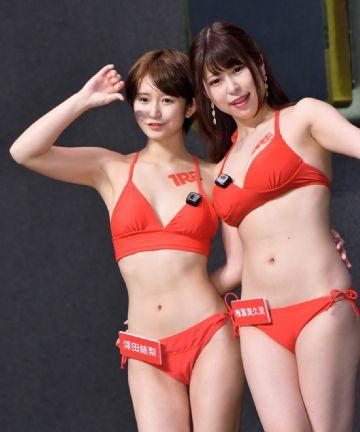 TRE台北成人博览有多强,带你去现场看图片10