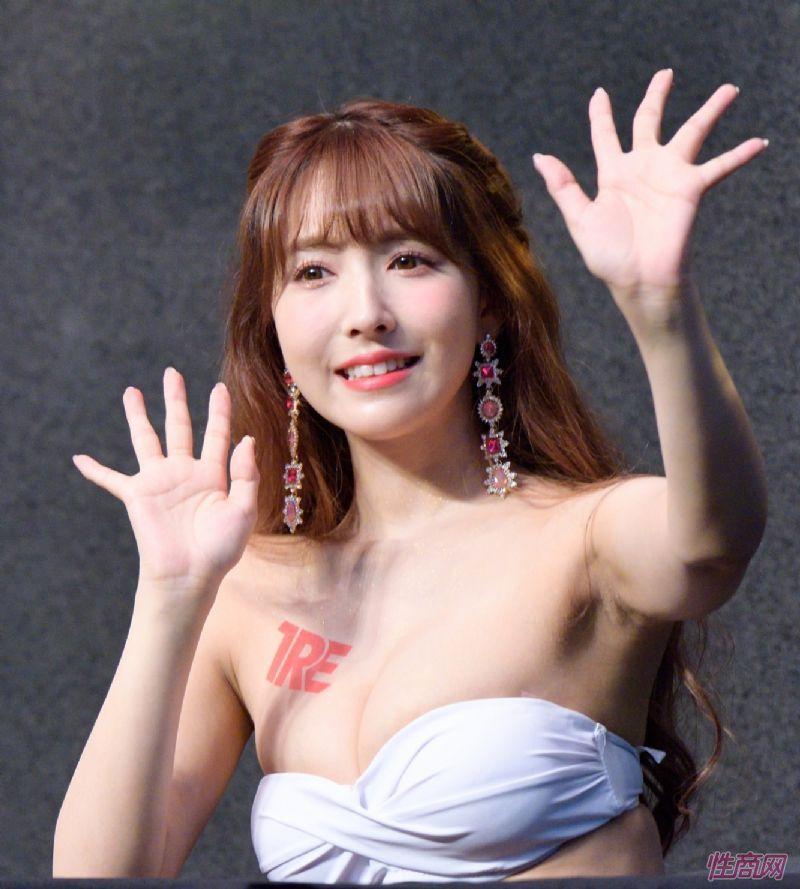 一本正经逛逛2019台北成人博览图片18