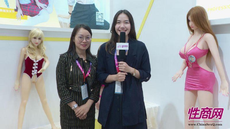 成人展好看吗?美女记者带你逛逛广州性文化节图片29