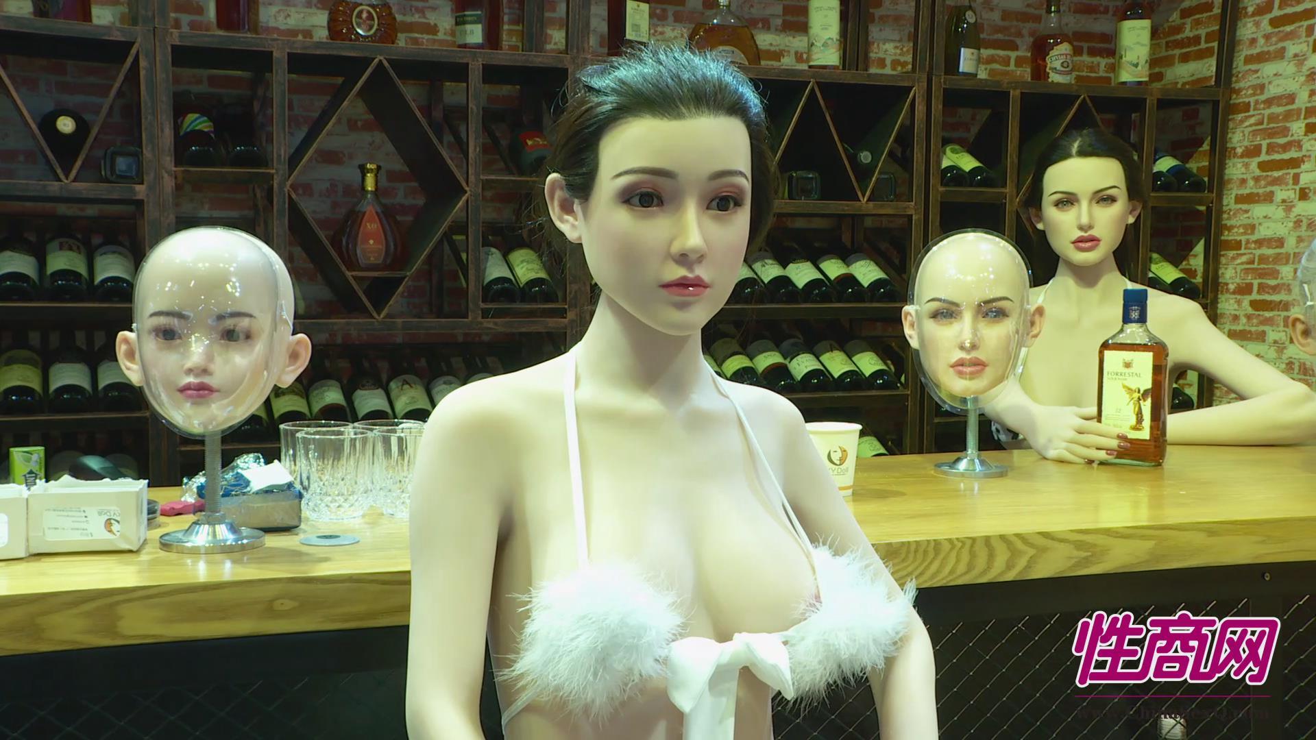 仿真唯美情趣娃娃