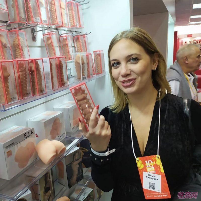 2019俄罗斯成人展EroExpo圆满闭幕获展商好评图片38