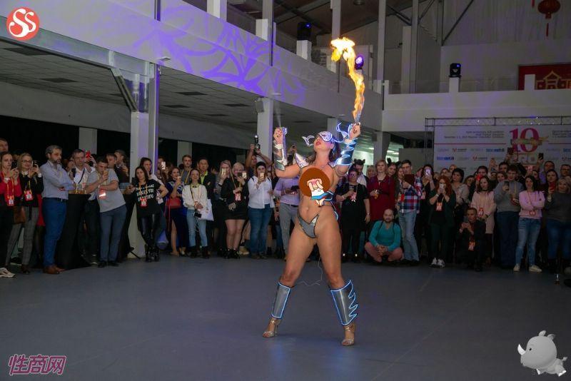 2019俄罗斯成人展EroExpo圆满闭幕获展商好评图片20