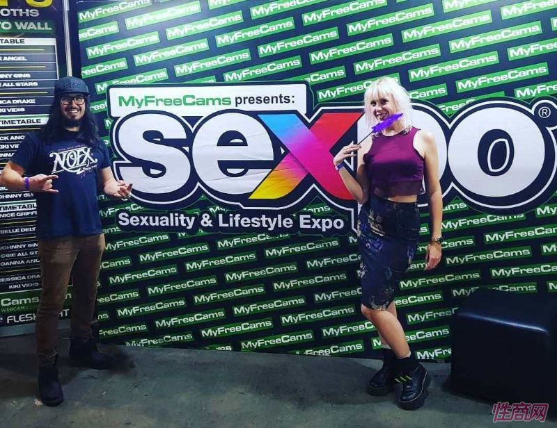 2019澳大利亚Sexpo最后一站墨尔本成人展现场报道图片26