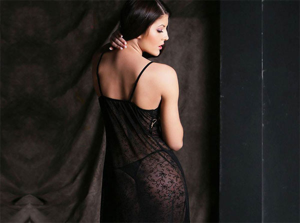 淘宝情趣内衣榜单:5年内,情趣内衣销售额增长187倍