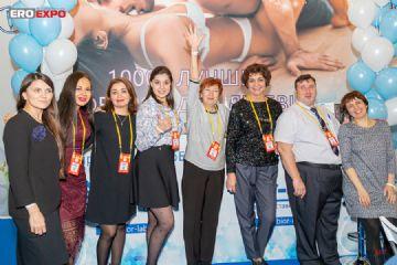 2019俄罗斯成人展展商01