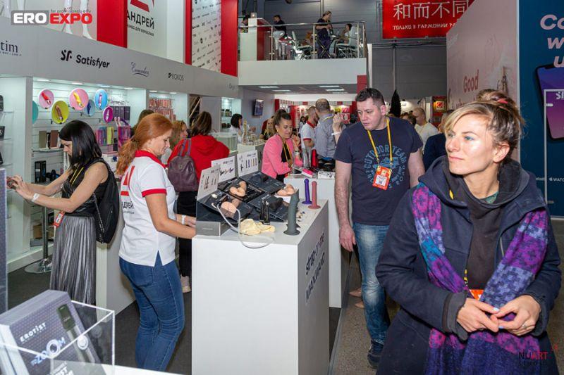 2019俄罗斯成人展展商04图片45