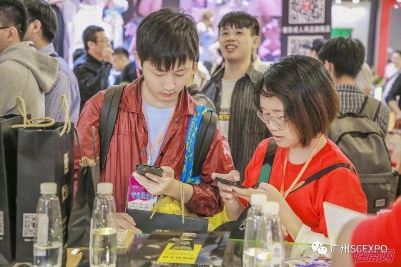 广州展会现场活动 (9)