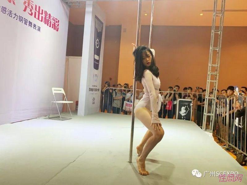 广州展会现场活动 (29)