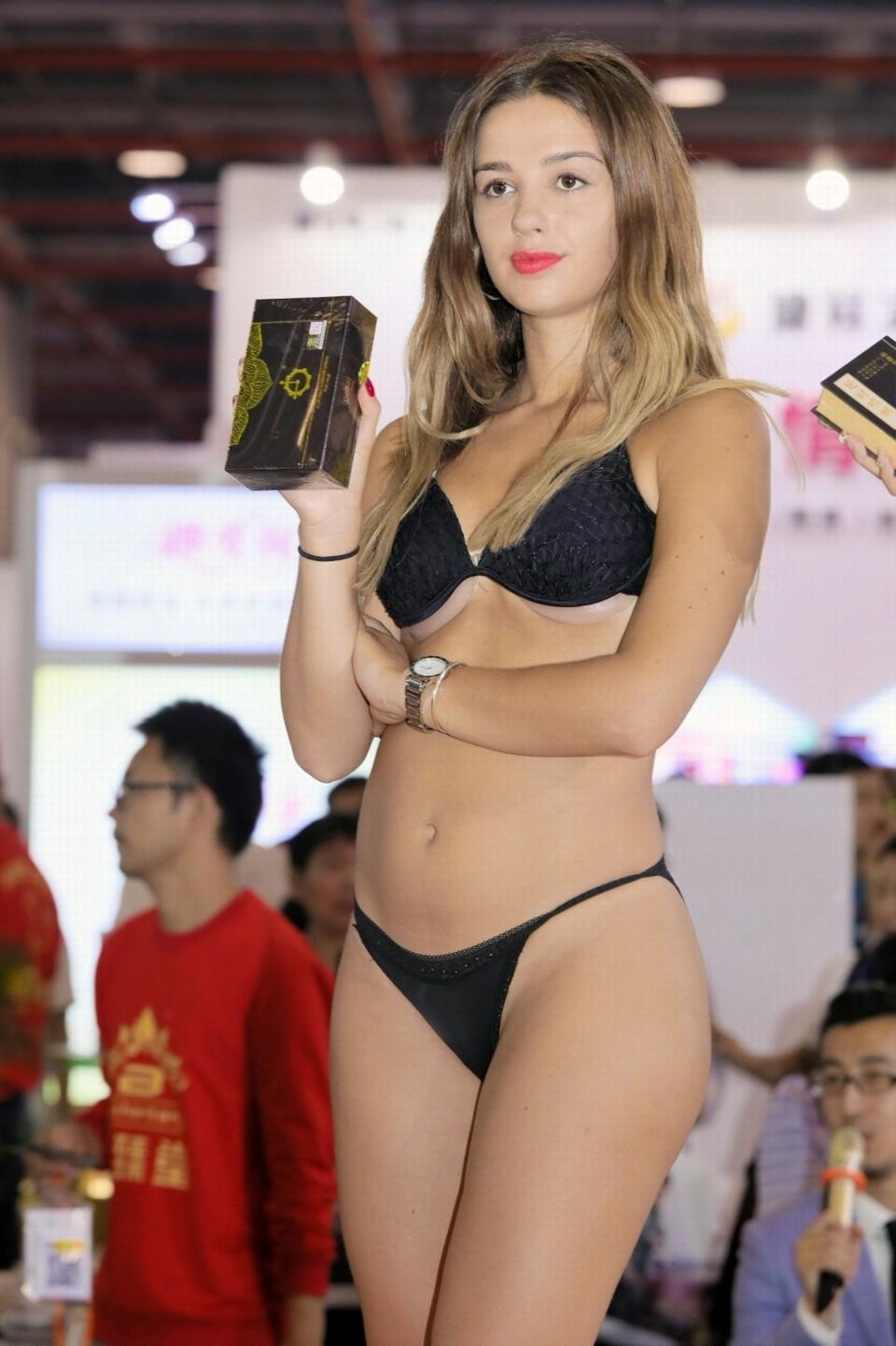广州性文化节欣赏模特 (42)