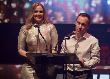 成人影视奥斯卡美国AVN大奖提名入围名单揭晓 [多图]