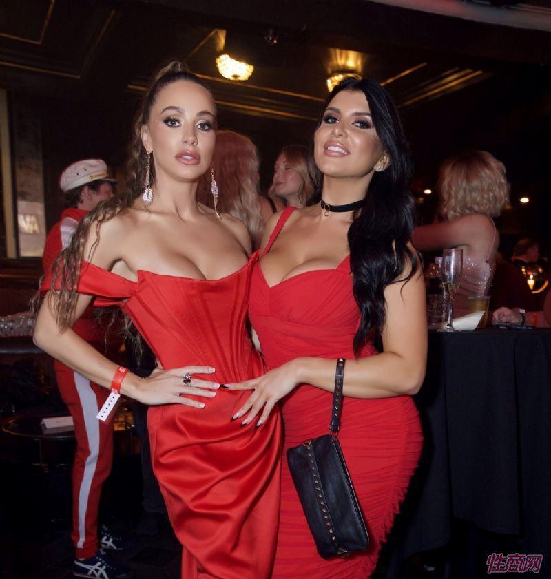 成人影视奥斯卡美国AVN大奖提名入围名单揭晓 [多图]图片18
