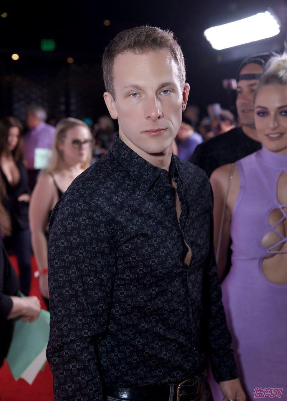 2020成人影视奥斯卡美国AVN大奖提名新人辈出 [多图]图片17