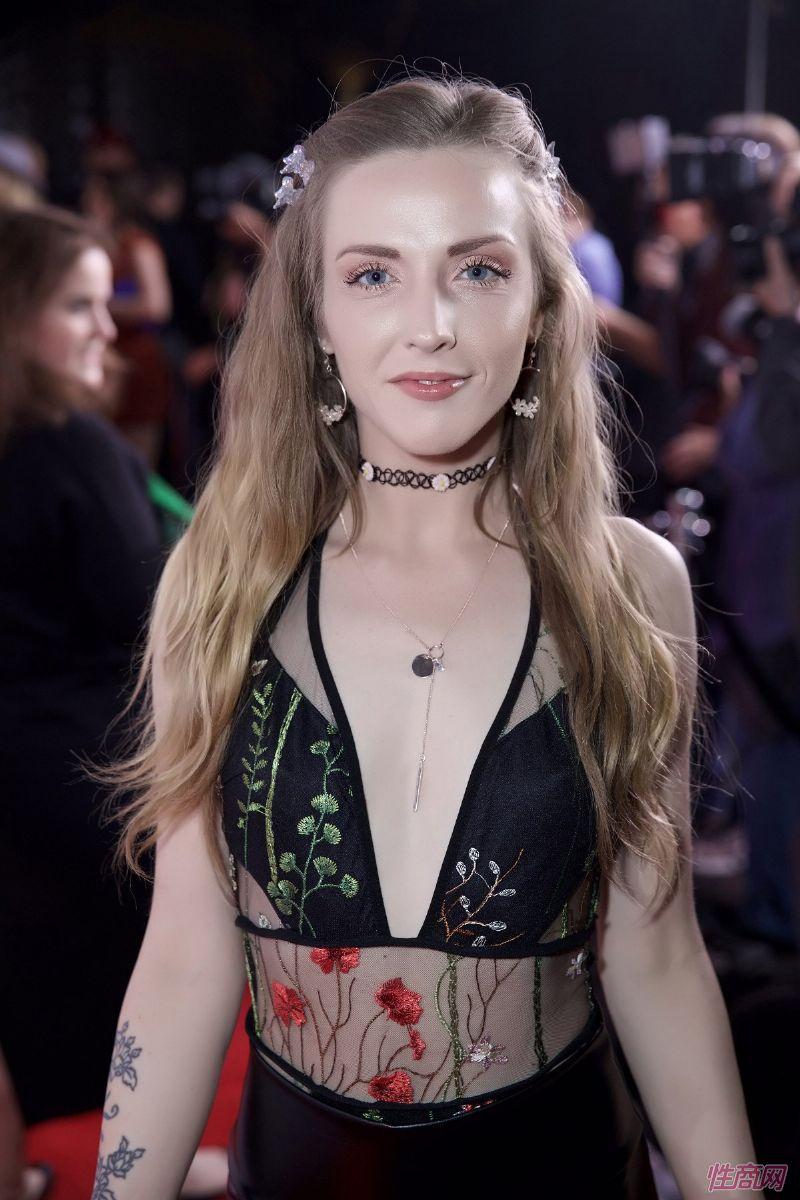 2020成人影视奥斯卡美国AVN大奖提名新人辈出 [多图]图片34