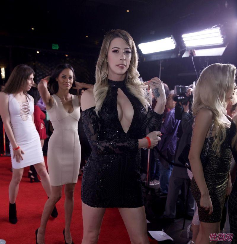 2020成人影视奥斯卡美国AVN大奖提名新人辈出 [多图]图片50