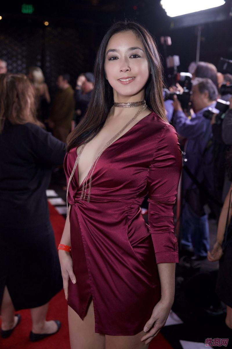 2020成人影视奥斯卡美国AVN大奖提名新人辈出 [多图]图片44