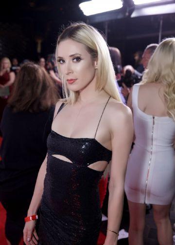 群星闪耀成人影视奥斯卡AVN大奖提名晚会 [多图]图片9