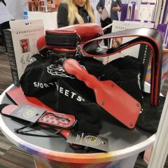 sportsheets新推出的番红花珍藏版玩具,质感、质量杠杠的