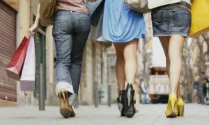 女性消费变革:从运动商品到无钢圈内衣、情趣用品