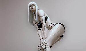 性爱机器人,真的会成为主流吗?