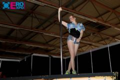比利时根特成人展-钢管舞表演 (5)