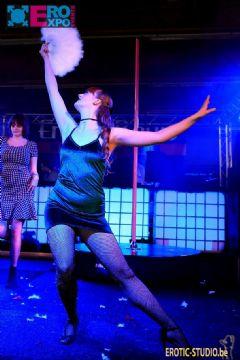比利时根特成人展-钢管舞表演 (9)