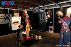 比利时根特成人展-人体彩绘 (9)