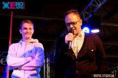 比利时根特成人展-激情舞会 (2)