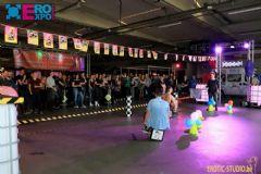 2019比利时安特卫普成人展eroexpo:参展观众