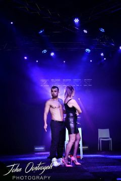 2019比利时安特卫普成人展eroexpo:精彩演出