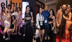 拉斯维加斯成人展AVNShow-成人影星 (5)