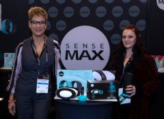 Sensemax的VR玩具