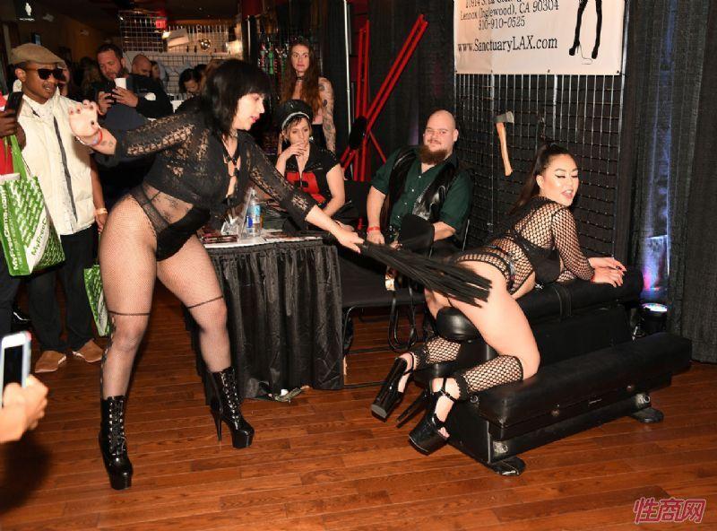 拉斯维加斯成人展AVNShow-参展品牌 (25)