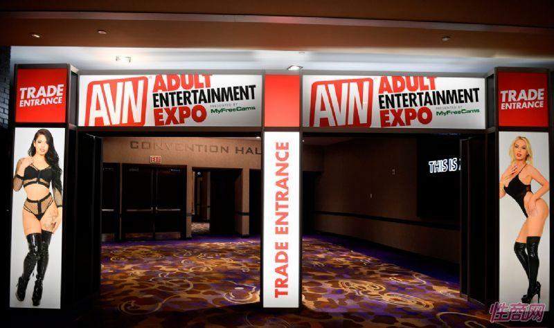 拉斯维加斯成人展AVNShow-参展品牌 (115)